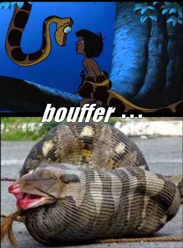 bouffer