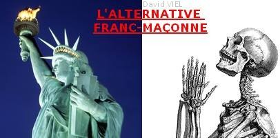 l'alternative franc-maçonne