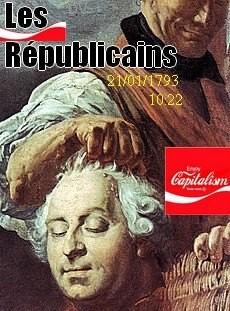 les républicaines