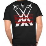 image tee shirt anti-chemtrails