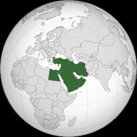 Moyen-Orient -