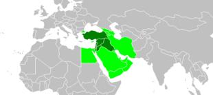 Proche-Orient -